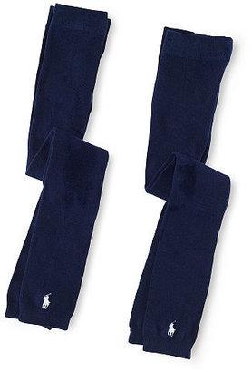 Ralph Lauren Stretch Legging 2-Pack