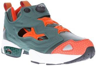 Reebok 'Pump Fury' sneaker