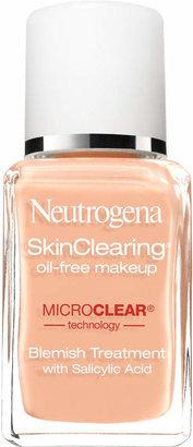 Neutrogena SkinClearing Oil-Free Makeup
