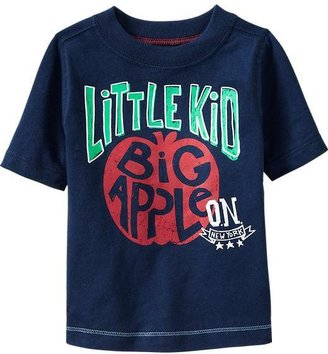Old Navy New York Graphic Tees for Baby