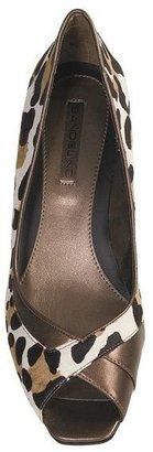 Bandolino Ucantell Shoes - Peep-Toe, Wedge Heel (For Women)