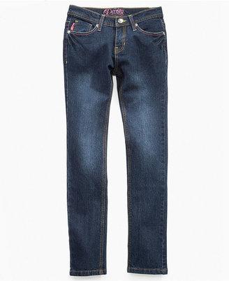 Dereon Kids Jeans, Girls Skinny Jeans