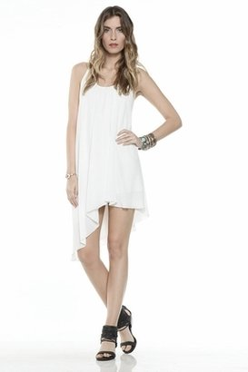 Lovers+ Friends Love Potion Dress in White $149 thestylecure.com