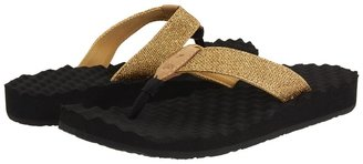 Flojos Rumor (Gold) - Footwear