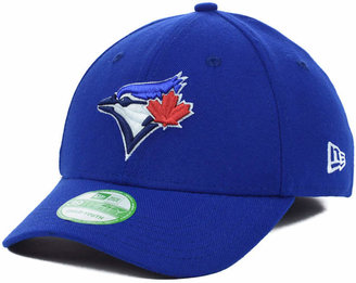 timeless design 6b504 85a74 New Era Toronto Blue Jays Team Classic 39THIRTY Kids  Cap or Toddlers  Cap