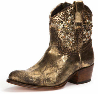 Frye Deborah Studded Boot