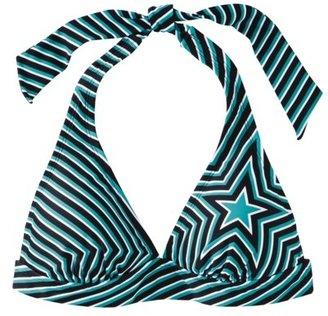 Converse One Star® Women's Star Print Halter Top