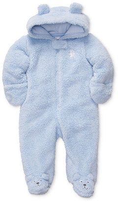 Carter's Baby Outerwear, Baby Boys Hooded Pram