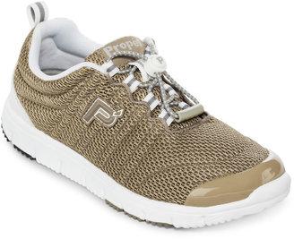 Propet Travel Walker II Womens Walking Shoes $54.95 thestylecure.com