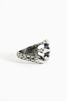 Nasty Gal Sharp Claw Ring