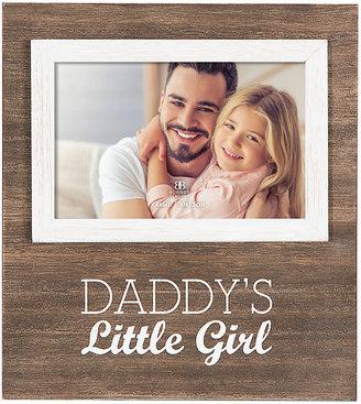 Asstd National Brand Burnes of Boston Daddy's Little Girl 4x6 Frame