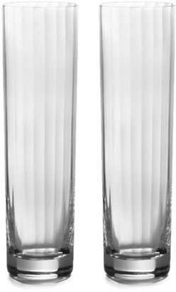 William Yeoward Crystal Corinne Tall Cocktail Tumblers, Set of 2