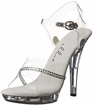 Ellie Shoes Women's M-Jewel