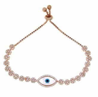 Mother of Pearl Cosanuova - Rose Evil Eye