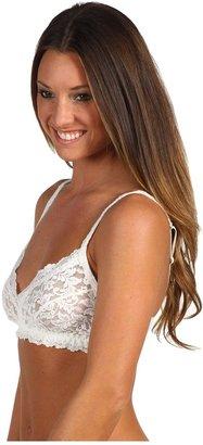 Hanky Panky Signature Lace Retro Crossover Bralette 9K7426 Women's Bra