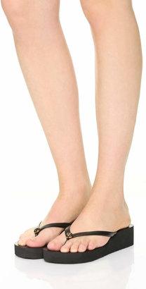 Tory Burch Wedge Thin Flip Flop