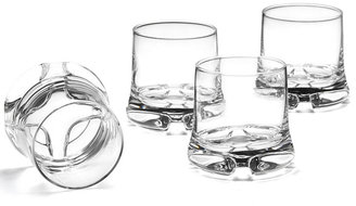 Dansk CLOSEOUT! Barware, Set of 4 Kobenstyle Double Old Fashions