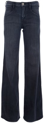 Theyskens' Theory 'PINHAS' Flared Jeans