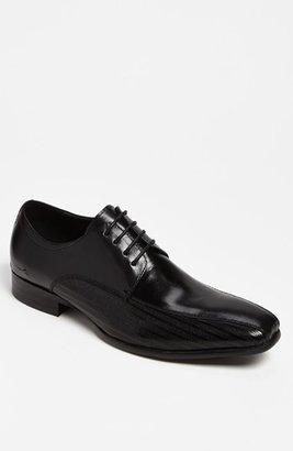 Kenneth Cole New York 'Laser Focus' Bicycle Toe Derby