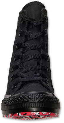Converse Chuck Taylor All Star Platform Plus Casual Shoes