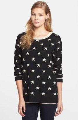 Max & Mia Star Sweater