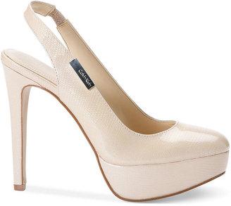 Calvin Klein Women's Shoes, Gracen Platform Pumps