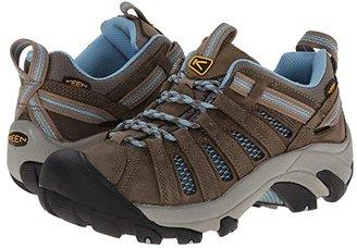 Keen Voyageur (Brindle/Alaskan Blue) Women's Shoes