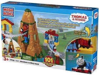 Thomas & Friends adventures on misty island playset by mega bloks