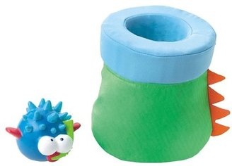 Haba Globefish squirter with viewing bucket