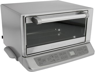 Cuisinart TOB-195 Exact Heat Convection Toaster Oven/Broiler (Brushed Stainless Steel) - Home