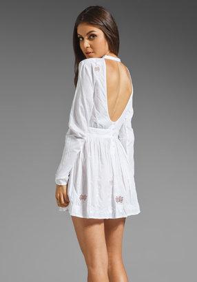 One Teaspoon Nirvana Dress