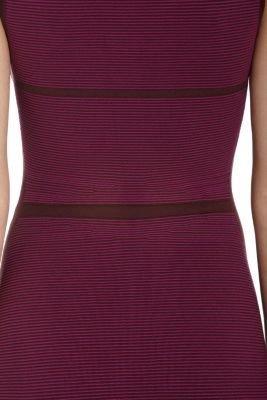 Narciso Rodriguez Cutout Front Sleeveless Dress