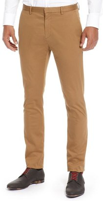 HUGO BOSS 'Helgon-D' | Extra Slim Fit, Stretch Cotton Dress Pants by HUGO