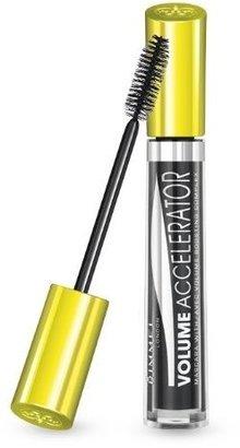 Rimmel Volume Accelerator Mascara, Black $2.97 thestylecure.com