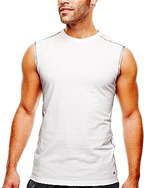 JCPenney XersionTM Xtreme Cotton Muscle Shirt