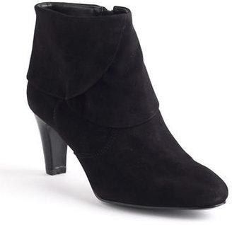 Bandolino Wendalyn Suede Boots
