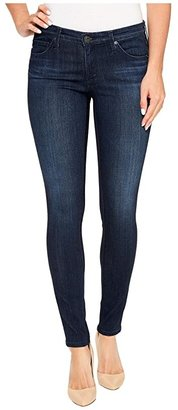 AG Jeans The Legging Ankle in Coal Grey (Coal Grey) Women's Jeans
