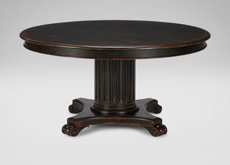 Ethan Allen Windchester Dining Table