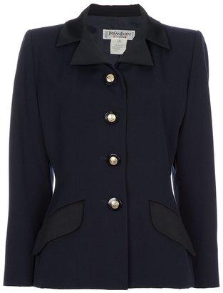 Yves Saint Laurent Vintage Wool suit
