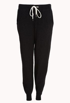 Forever 21 Favorite Solid PJ Sweatpants