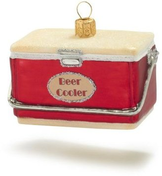 Sur La Table Beer Cooler Ornament