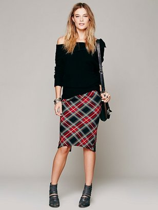 Macbeth Lady Skirt