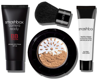 Smashbox Try It Kit: Bb + Halo