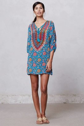 Anthropologie Skikda Beach Tunic
