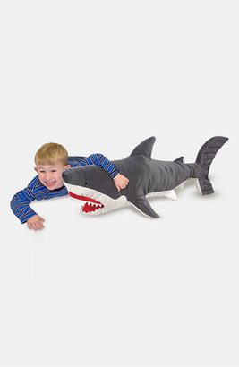 Melissa & Doug Oversized Shark