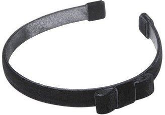 Velvet Headband - Black