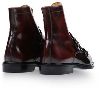 Carven Ankle boots