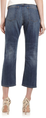 Current/Elliott The Weekender Yesterday Jeans