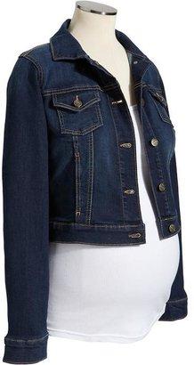 Old Navy Maternity The Rockstar Denim Jackets