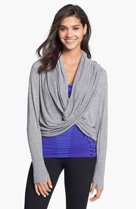 Zella 'Warrior' Multi Way Wrap